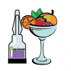 Arôme Cocktails de fruits Vap'fusion