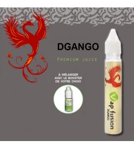e-liquide DJANGO Vap'fusion 30 ml