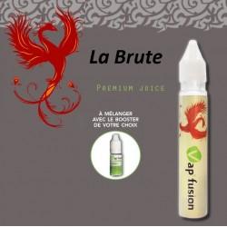 e-liquide La brute Vap'fusion 30 ml