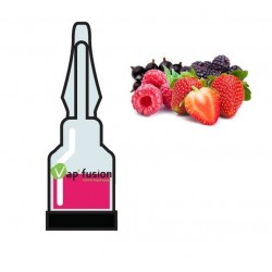 Arôme fruits rouges  Vap'fusion