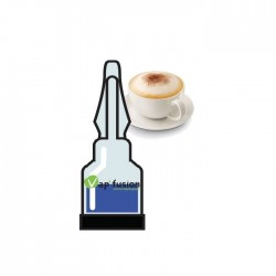 Arôme cappuccino Vap'fusion