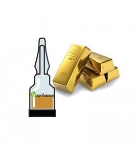 Arôme Original Gold Vap'fusion