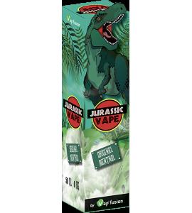 e-liquide original menthol jurassic vape 50 ml